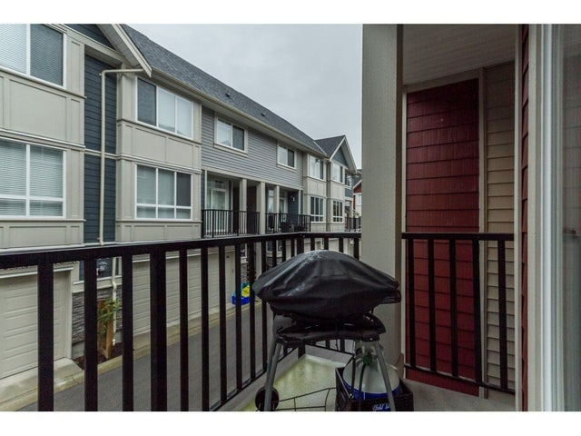 16 21017 76TH AVENUE - Willoughby Heights Townhouse for sale, 3 Bedrooms (R2146038) #12