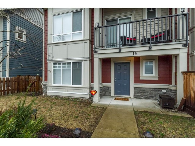 16 21017 76TH AVENUE - Willoughby Heights Townhouse for sale, 3 Bedrooms (R2146038) #2