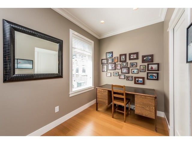 11 2689 PARKWAY DRIVE - King George Corridor Townhouse for sale, 3 Bedrooms (R2168982) #13