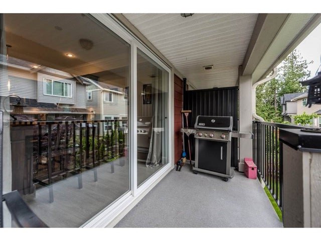 6 21017 76TH AVENUE - Willoughby Heights Townhouse for sale, 3 Bedrooms (R2179692) #11