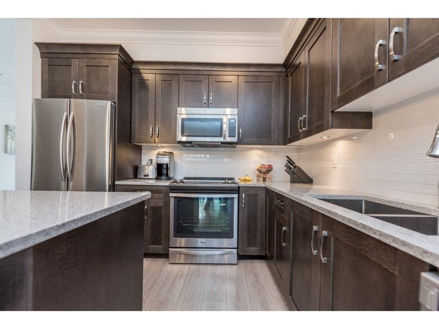 6 21017 76TH AVENUE - Willoughby Heights Townhouse for sale, 3 Bedrooms (R2179692) #7