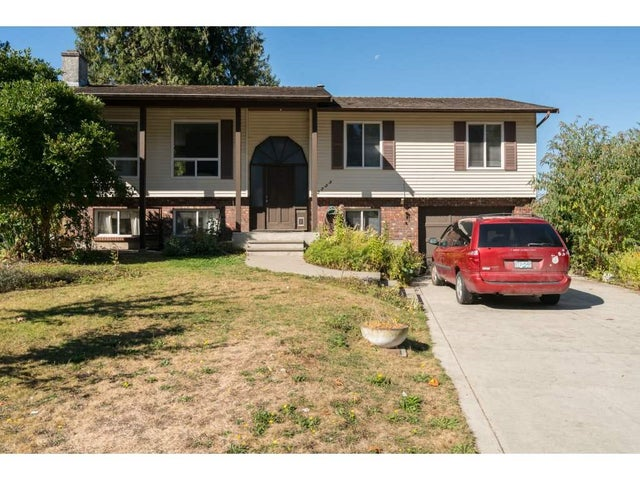 2223 DURHAM PLACE - Abbotsford East House/Single Family for sale, 4 Bedrooms (R2204538) #1