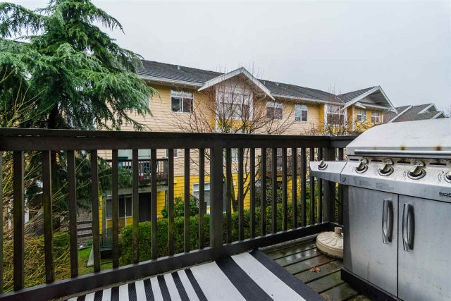 154 15236 36 AVENUE - Morgan Creek Townhouse for sale, 3 Bedrooms (R2230604) #15