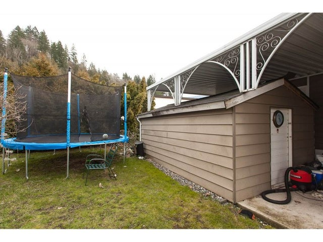 80 46511 CHILLIWACK LAKE ROAD - Chilliwack River Valley Manufactured with Land for sale, 2 Bedrooms (R2244972) #19