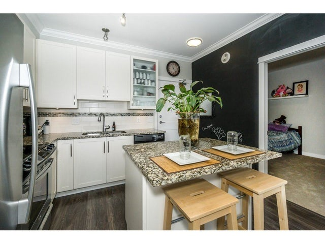 313 20861 83 AVENUE - Willoughby Heights Apartment/Condo for sale, 2 Bedrooms (R2245089) #4