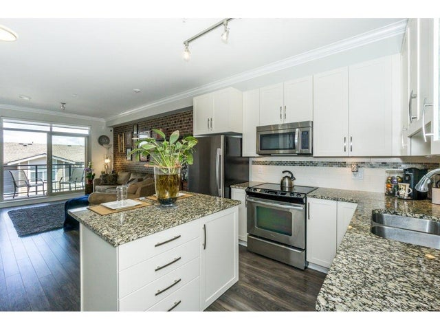 313 20861 83 AVENUE - Willoughby Heights Apartment/Condo for sale, 2 Bedrooms (R2245089) #6