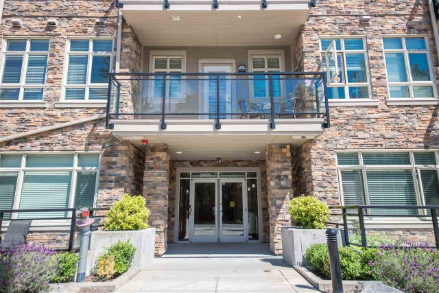 303 20861 83 AVENUE - Willoughby Heights Apartment/Condo for sale, 2 Bedrooms (R2271904) #2