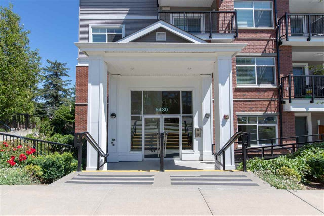 101 6480 195A STREET - Clayton Apartment/Condo for sale, 2 Bedrooms (R2288333) #3