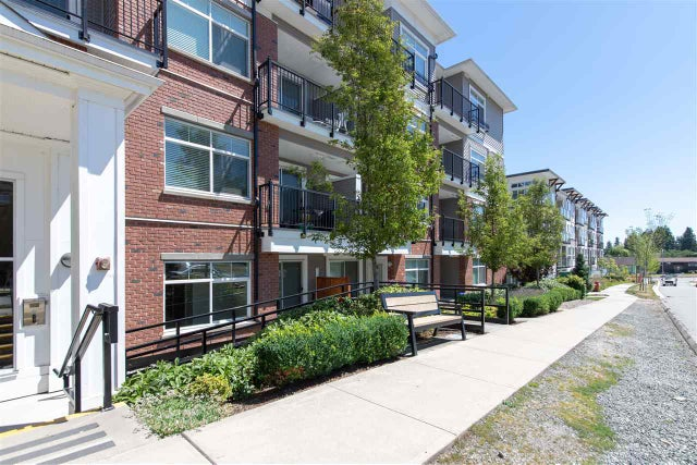 101 6480 195A STREET - Clayton Apartment/Condo for sale, 2 Bedrooms (R2288333) #4