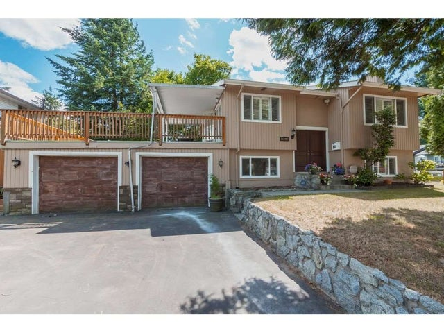 21092 STONEHOUSE AVENUE - Northwest Maple Ridge House/Single Family for sale, 4 Bedrooms (R2375654) #1