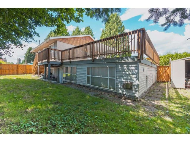 21092 STONEHOUSE AVENUE - Northwest Maple Ridge House/Single Family for sale, 4 Bedrooms (R2375654) #2