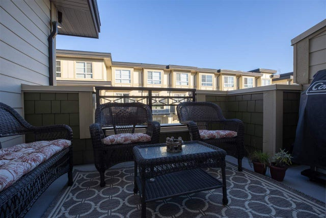 54 19477 72A AVENUE - Clayton Townhouse for sale, 2 Bedrooms (R2416281) #16