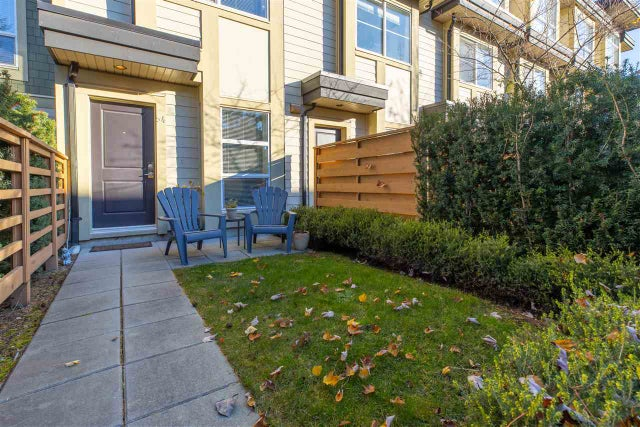 54 19477 72A AVENUE - Clayton Townhouse for sale, 2 Bedrooms (R2416281) #3