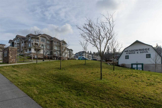 305 16398 64 AVENUE - Cloverdale BC Apartment/Condo for sale, 2 Bedrooms (R2441699) #14
