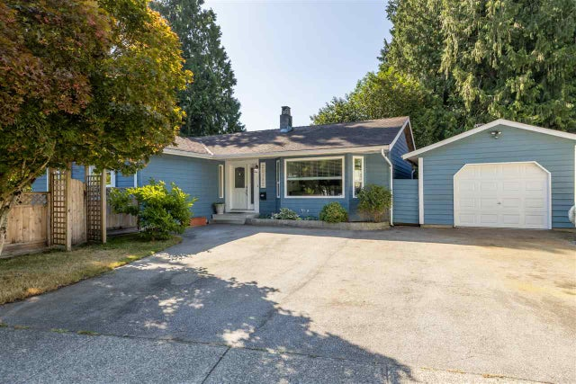 20182 44A AVENUE - Brookswood Langley House/Single Family for sale, 3 Bedrooms (R2484099) #1